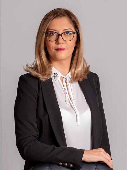 Andreea Ungurean