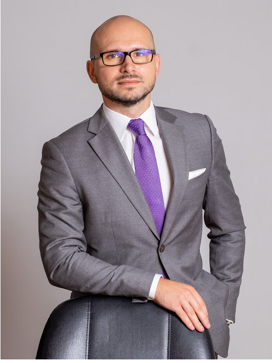 Răzvan Alexandru Olaru